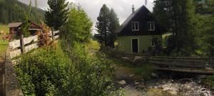 Wansing-Alm - Peitlerhütte - Foto: Thomas Reicher