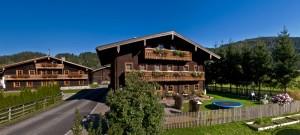 Der Bauernhof Gabrielgut in Flachau - ein sehr empfehlenswerter Urlaubsbauernhof
