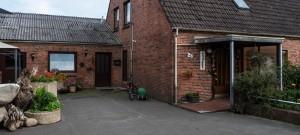 Milchhof Gundelach, Hanerau-Hademarschen, Schleswig-Holstein